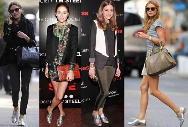 olivia-palermo_silver_oxfords