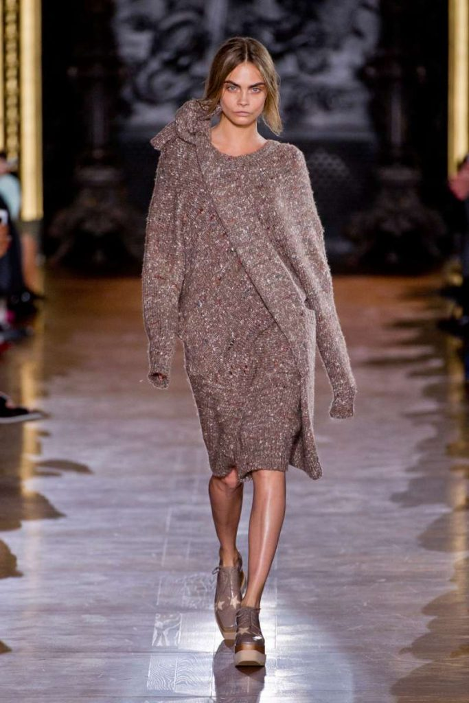 Inverno 2015 da Stella McCartney